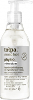 Tołpa - Dermo Face Physio - Mild micellar gel for washing the face and eyes - 195 ml