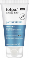 Tołpa - Dermo Hair - Mini moisturizing shampoo soothing irritations - 50 ml