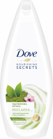Dove - Nourishing Secrets - Awakening Ritual Body Wash - Shower gel - Tea Matcha & Sakura Cherry - 750 ml