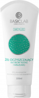 BASICLAB - MICELLIS - Natural cleansing gel for oily and sensitive skin - 100 ml
