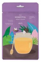 Skin79 - THE HONEYFUL SNAIL MASK - Nourishing patch with honey and snail mucus - 20 ml