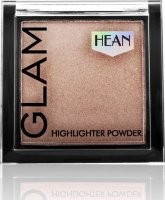 HEAN - GLAM - Highlighter Powder - Multifunctional face and body highlighter - 7.5 g
