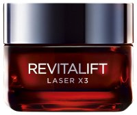 L'Oréal - REVITALIFT LASER X3 - Anti-age day cream- 40+