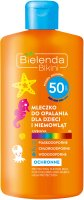 Bielenda - Bikini - Waterproof sun lotion for children and babies - SPF 50 - 150 ml