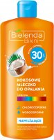 Bielenda - Bikini - Coconut lotion - Waterproof - SPF 30 - 200 ml