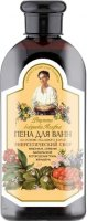 Agafia - Recipes Babuszki Agafii - Energizing bath foam based on soapwort root - 500 ml