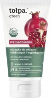Tołpa - Green - Conditioner for weak and falling out hair - 150 ml