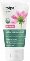 Tołpa - Green - Soothing face wash gel against redness - 150 ml