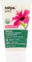 Tołpa - Green - Conditioner for dry and damaged hair - 150 ml