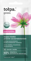 Tołpa - Green - Soothing face mask against redness - 8 ml