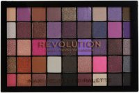MAKEUP REVOLUTION - MAXI RELOADED PALETTE - SHADOW 0PALETTE - 45 eyeshadows - BABY GRAND