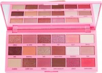 I Heart Revolution - SHADOW PALETTE - CHOCOLATE CHERRY - 18 eyeshadows - (CHOCOLATE CHOCOLATE)