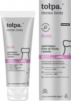 Tołpa - Dermo Body Bust - Firming cream for the bust and cleavage - 125 ml