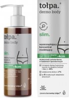 Tołpa - Dermo Body Slim - Slimming modeling concentrate - 250 ml