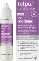 Tołpa - Dermo Face 50+ Modelar - Concentrated face modeling serum - 20 ml