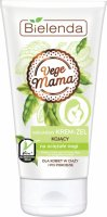 Bielenda - Vege Mama - Vegan soothing cream-gel for heavy legs - For pregnant and postpartum women - 125 ml