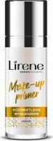 Lirene - Make-up Primer - Brightening and smoothing make-up base - 30 ml
