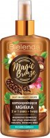 Bielenda - MAGIC BRONZE - 2 in 1 - Self-Tanning Mist - Body & Face - Self-tanning mist 2in1 - Body + Face - 150 ml