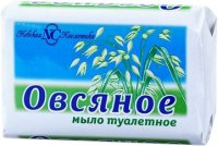 Nevska Kosmetika - Toilet soap bar - Oatmeal - 90 g