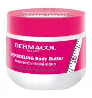 Dermacol - Remodeling Body Butter - Body butter shaping the figure - 300 ml