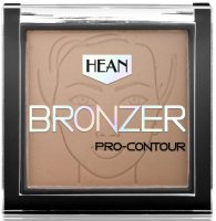 HEAN - BRONZER PRO CONTOUR - Bronzer for face and body