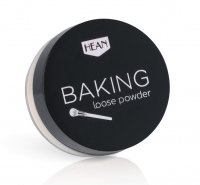 HEAN - BAKING Loose Powder - Loose powder for face modeling and brightening - 8g