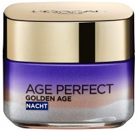 L'Oréal - AGE PERFECT GOLDE AGE - Re-Fortifying Fresh Care - Golden Age - Night - 50