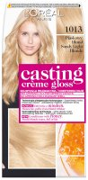 L'Oréal - Casting Créme Gloss - Caring without ammonia - 1013 Sand Blonde