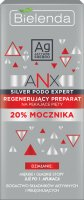 Bielenda - ANX Silver Podo Expert - Regenerating preparation for cracked heels with urea - 50 g