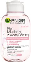 GARNIER - Micellar water with rose water - Dull skin - 100 ml