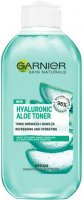 GARNIER - SKIN NATURALS - HYALURONIC ALOE TONER - Refreshingly moisturizing toner - 200 ml
