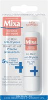 Mixa - Lip Balm Anti-Dryness - Anti-dryness lip balm - 4.7 ml