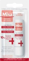 MIXA - Lip Serum CICA REPAIR - Serum Cica Repair for very chapped and dry lips - 4.7 ml