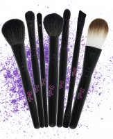 Sleek - 7 Piece Brush Set - 214