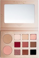AFFECT - MAKE UP PALETTE - Make-up palette by Karolina Matraszek - SECRET BEAUTY