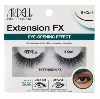 ARDELL - Extension FX - Artificial strip eyelashes - B-Curl