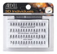 ARDELL - 3D Individuals - Clumps of false eyelashes