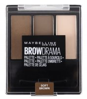 MAYBELLINE - MASTER BROW - Pro Palette