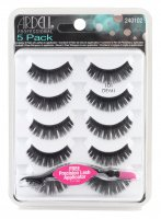 ARDELL - 5 PACK - Set of 5 pairs of false eyelashes