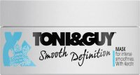 TONI & GUY - Smooth Definition Mask - Smoothing mask for dry hair - 200 ml