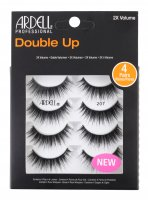 ARDELL - Double Up 2X Volume - Set of 4 pairs of false eyelashes - 207 - 207