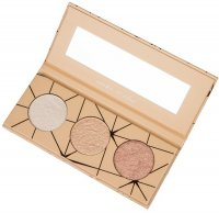 Ibra - Glow Trio - Palette of 3 highlighters
