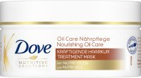 Dove - Nutritive Solutions - Nourishing Oil Care - Treatment Mask - Mask for dry and frizzy hair - 200 ml