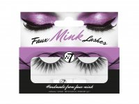 W7 - Faux Mink Lashes - Artificial strip eyelashes