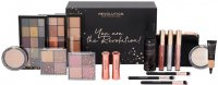 MAKEUP REVOLUTION - YOU ARE THE REVOLUTION - A set of cosmetics and makeup accessories - THE PR BOX
