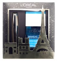 L'Oréal - Gift set - Volume Million Lashes Mascara + Two-phase makeup remover 125 ml