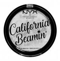 NYX Professional Makeup - California Beamin - Glow Booster - Face and body highlighter