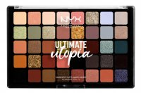 NYX Professional Makeup - ULTIMATE Utopia - Shadow Palette - Palette of 40 eyeshadows