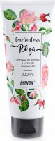 ANWEN - Emollient Rose - Conditioner for high porosity hair - 200 ml