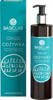 BASICLAB - CAPILLUS - Conditioner for curly hair - 300 ml